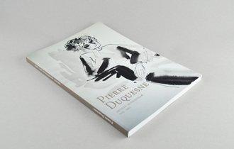 Kunstcatalogus Pierre Duquesne →