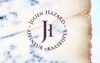 Julien Hazard, kaasrijper →